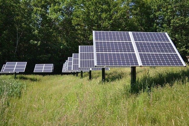 solar energy available with Choose Solar