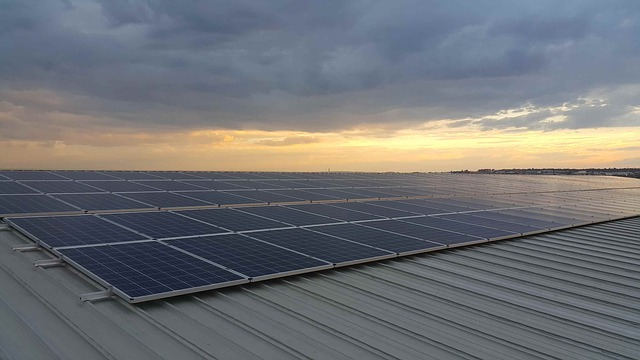 photovoltaic solar panels from Choose Solar