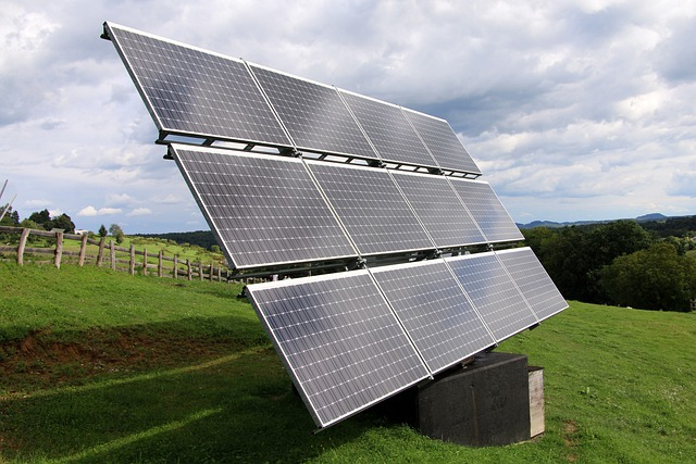 solar power in the country