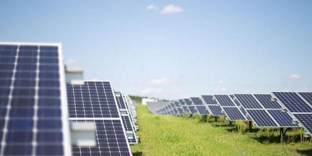 Shared Solar in NJ