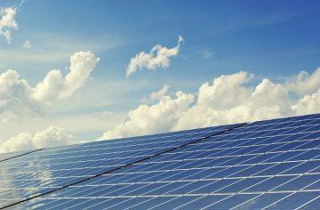 photovoltaic solar panels in Erath County, TX